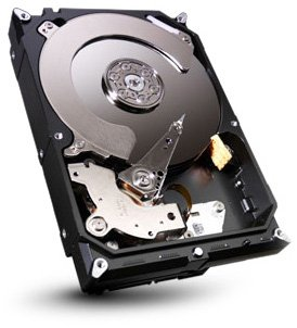 "Seagate Barracuda ST320DM000 - Disco Duro Interno de 320GB (3,5"", 720RPM, Interfaz de Disco SATA de 6GB/s, caché de 16MB)"