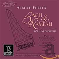 Italian Concerto Hpd/French Ste 6/Well-Tempered Cl