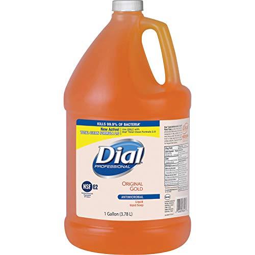 Price comparison product image Liquid Dial® Gold Antimicrobial Soap - 1 gallon