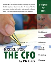 Excel for the CFO (Excel for Professionals series)