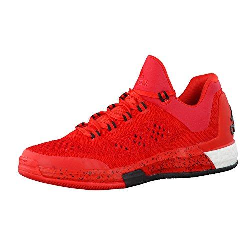 adidas Basketballschuh CRAZYLIGHT BOOST PRIMEKNIT