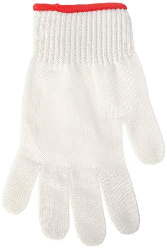 Mercer Culinary Millennia Level Handschuh, A4 Small weiß
