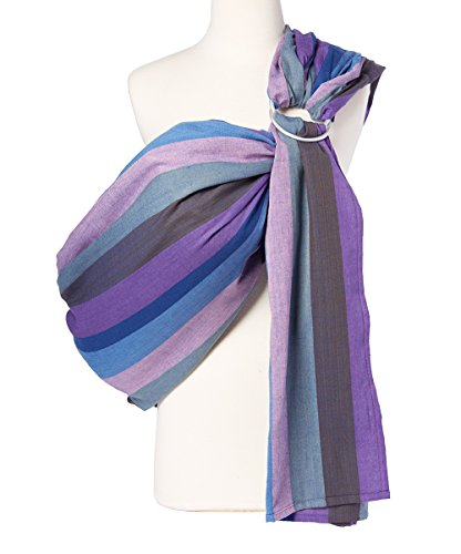 Hip Baby Ring Sling Product Image