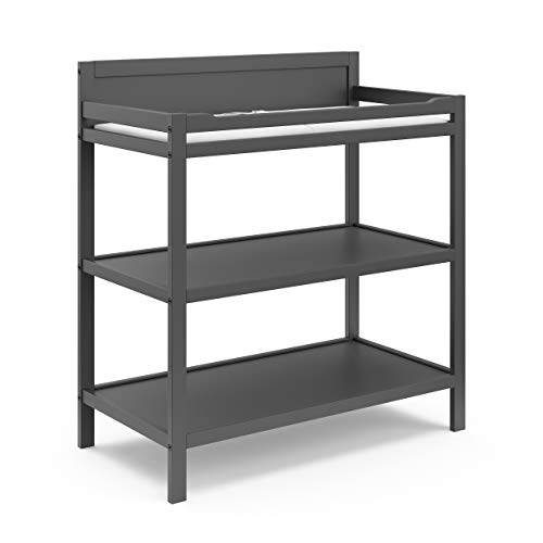 Storkcraft Alpine Changing Table - Includes Water Resistant