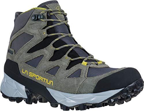 La Sportiva Saber GTX Hiking Boot - Women's Clay/Celery 40
