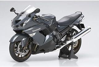 TAMIYA 300014111   1:12 Kawasaki ZZR 1400 Ninja/ZX 14 Street