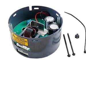 Hard-to-Find Fastener 014973192341 Spanner Security Pan Sheet Metal Screws 6 x 1-1//2 Piece-10