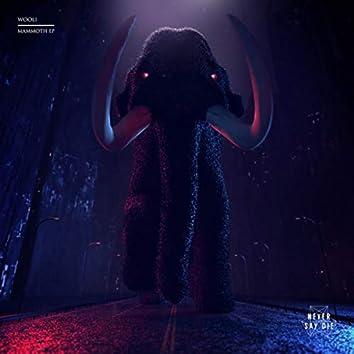 Mammoth EP