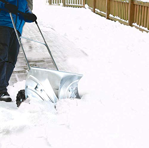 Roll Schneeschieber – starker und robuster Helfer bei jedem Schnee - 3