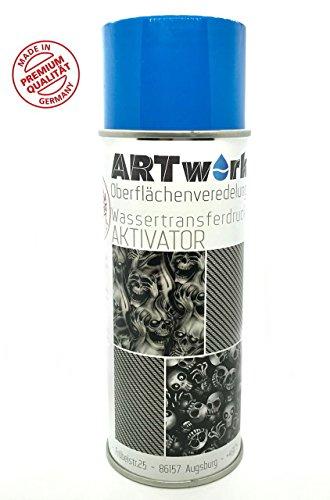 Wassertransferdruck Aktivator 400ml Spraydose Premium Qualität