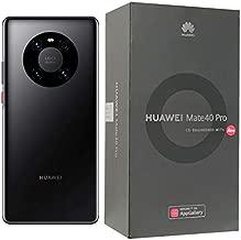 Huawei Mate 40 Pro 5G NOH-NX9 256GB 8GB RAM International Version - Black