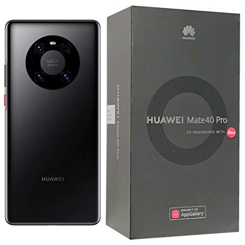 Smartphone Huawei Mate 40 Pro Preto - 6.76