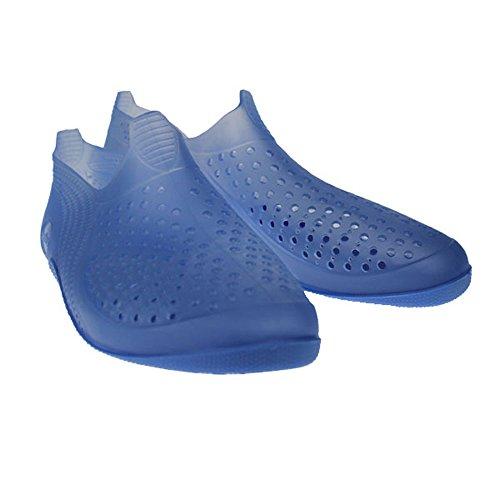 Fashy Aquawalker Herren Wasserschuhe Blau (41-42)