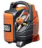 Druckluft-Kompressor 5 l Black & Decker BD195/5 MY