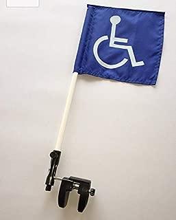 Caddie Buddy Golf Cart Flag Holder