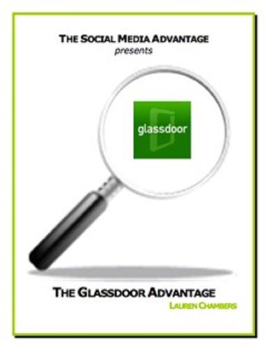 The Glassdoor Advantage (English Edition)