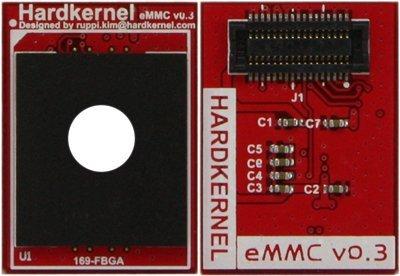 ODROID 16GB eMMC Module XU4 Android(White)