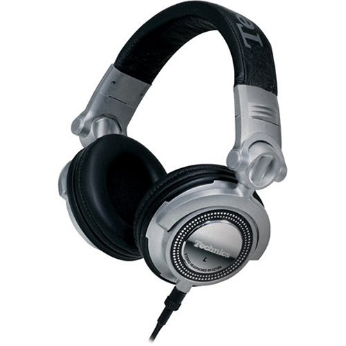 Technics DJ Headphones