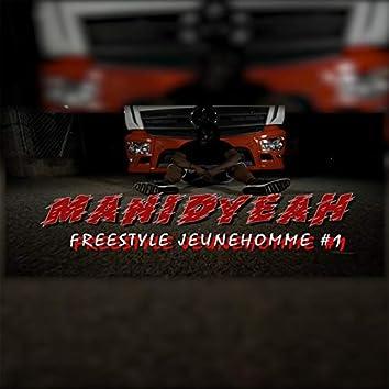 Freestyle JeuneHomme #1
