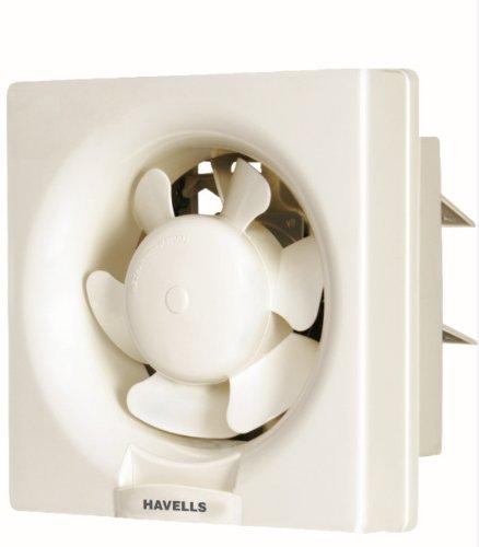Havells Ventilair DX 200mm 32-Watt Exhaust Fan (White)