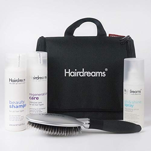 Hairdreams Homecare Set Deluxe