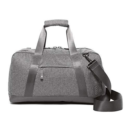 Incase Designs 35L Travel Duffel (Heather Gray)