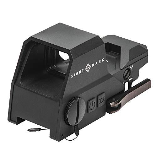 Sightmark Ultra Shot R-Spec Reflex Sight , Black