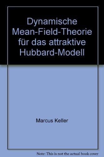 Dynamische Mean-Field-Theorie für das attraktive Hubbard-Modell