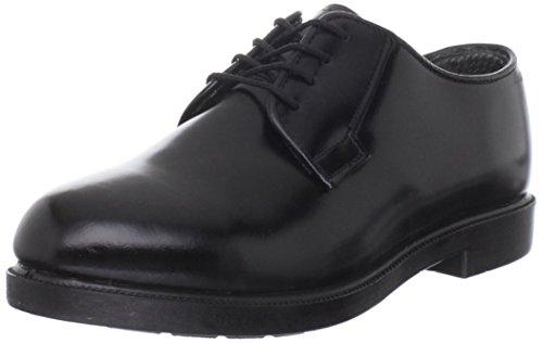 Bates 752 Womens Leather DuraShocks Oxford Shoe 12 3E US