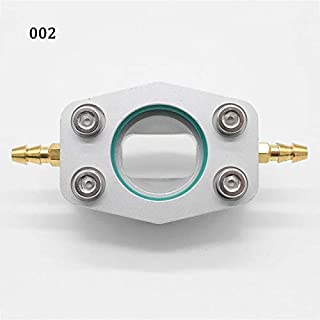 Hockus Accessories Rc Boat Water Cool Flange for 26/29/30/32cc Zenoah RCMK Gas Marine Engine - (Color: 002)