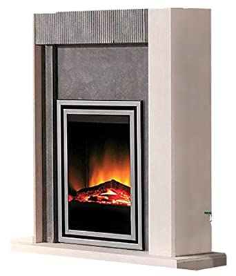 Dimplex Timra Contemporary Inset Fire NR15