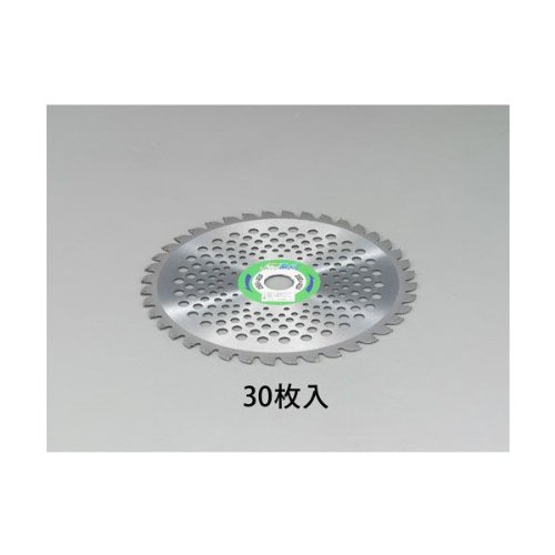 230mmx36T 超硬チップソー(草刈機用/30枚) EA898B-61