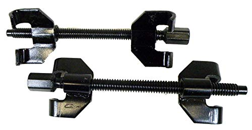 Federspanner Set 380mm Tuning Tieferlegung Universal 2tlg KFZ Montagespanner