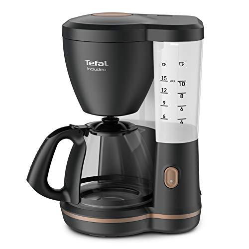 Tefal - Cafetera filtro includeo