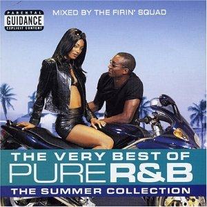 Very Best of Pure R&B Telstar