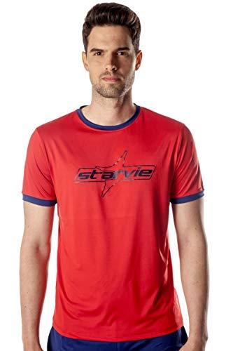 Star vie Camiseta Red Fire (XL)