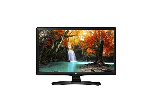 LG 22TK410V LED display 55,9 cm (22') Full HD Nero