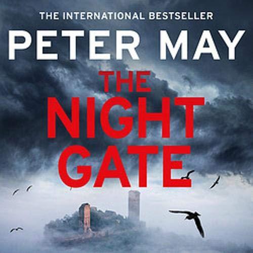 Couverture de The Night Gate