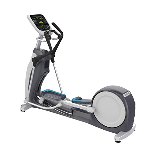 Cheapest Price! Precor EFX 835 Commercial Series Elliptical Cross Trainer with Converging CrossRamp