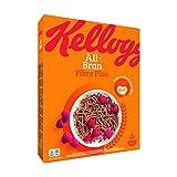 Kellogg's All Bran Classic Cereale Fibre Plus, 500g