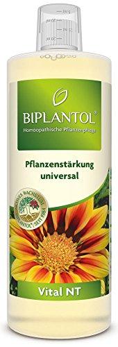 Biplantol Vital NT Pflanzenstärkungsmittel 1 Liter