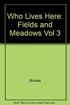 Who Lives Here?: Fields and Meadows (Who Lives Here?)