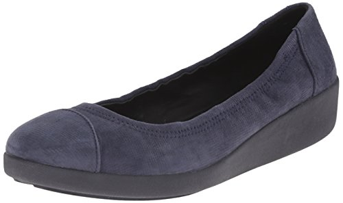 Fitflop dames F-pop Tm Ballerina