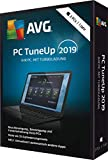 AVG PC TuneUp 2019 - 3 PCs / 1 Jahr|2019|3 PCs / 1 Jahr|12 Monate|PC, Laptop|Download|Download -