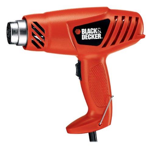 Black & Decker 9756 10-Amp Dual Temperature Heat Gun