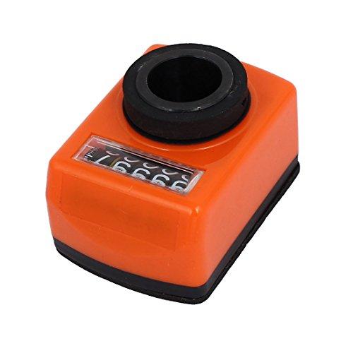 sourcingmap® 20mm Bohrungsdurchmesser Digitale Position Anzeige Positionsanzeige Maschine de