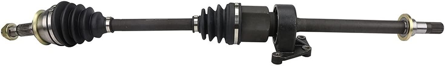 Bodeman - Front RIGHT CV Axle Drive Shaft - Passenger Side - Fits Models w/AUTOMATIC CVT Transmission - 2002-2008 Mini Cooper