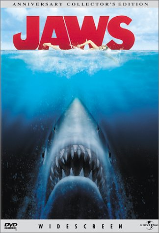 Jaws (Widescreen...