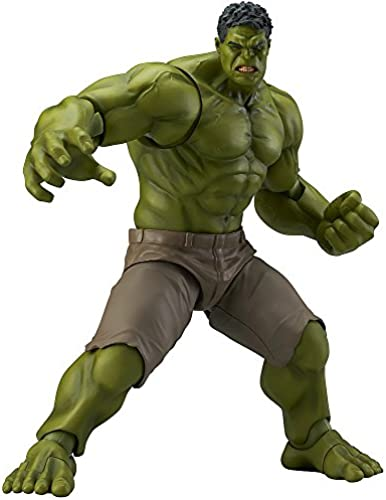 figma Avengers Hulk non-scale ABS & PVC painted action figure