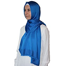 cc900b5937877 The shayla is similar in some ways to the hijab as it leaves the face  clear